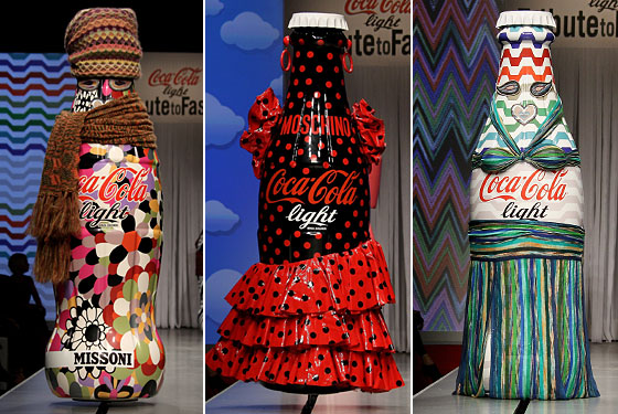 coke fashion