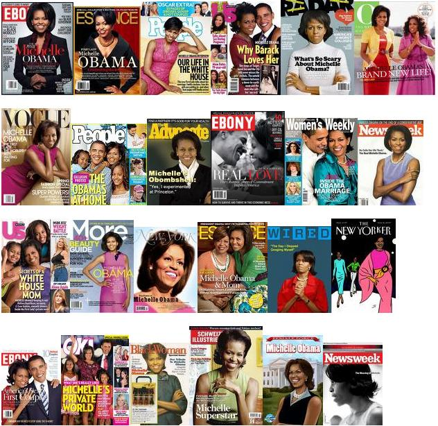michelle-obama-magazine-covers